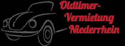 Oldtimer-Vermietung Niederrhein